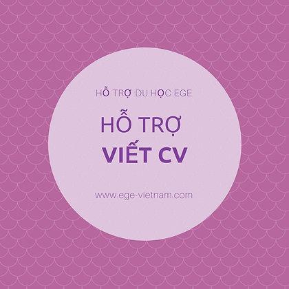 Viết CV | Viết Lý lịch | SERVICE