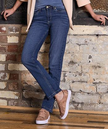 Womens Jeans - Straight Cut