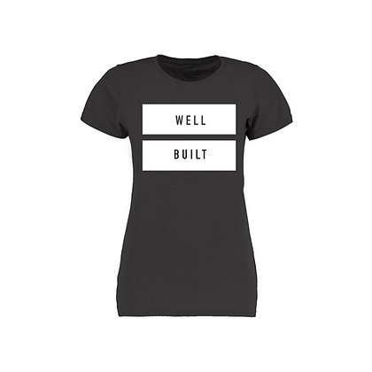 Double Block T-Shirt