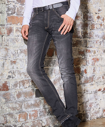 Mens Jeans - Distressed