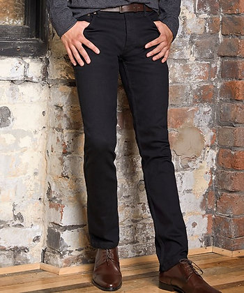 Mens Jeans - Straight Cut