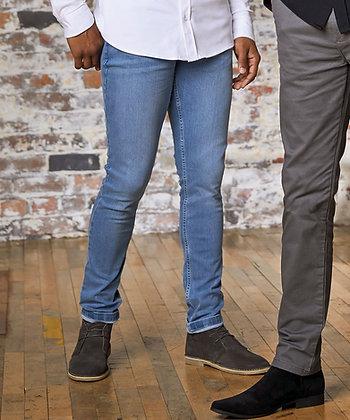 Mens Jeans - Slim Cut