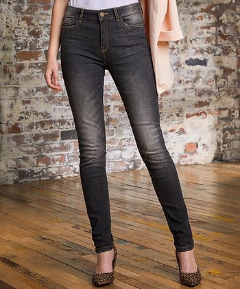 Womens Jeans - Distressed