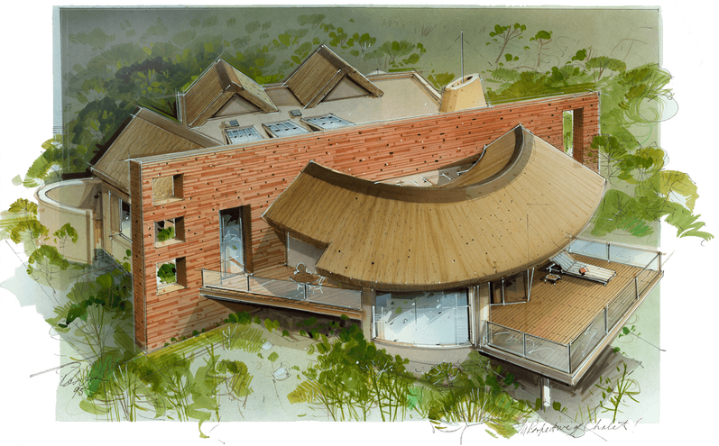 archland design studios architect