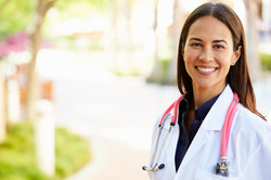 bigstock-Outdoor-Portrait-Female-Doctor-55986122-2