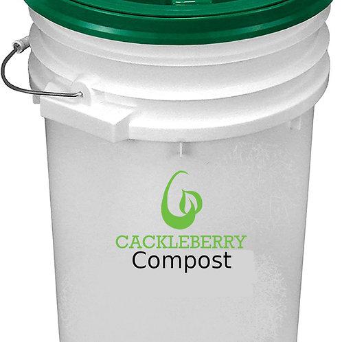 Cackleberry Adopt-a-bucket Starter Pack!