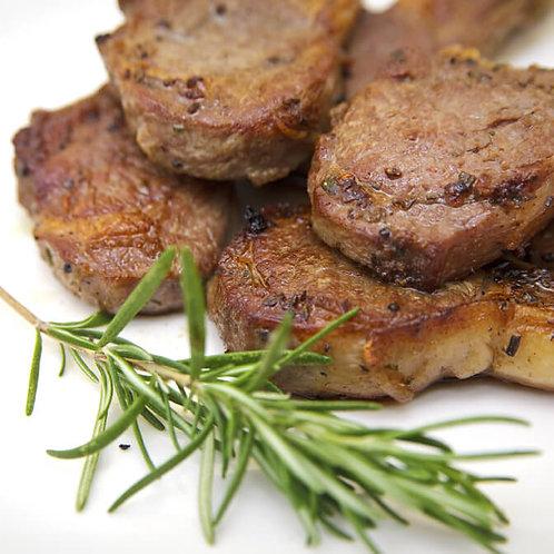 Grassfed Lamb Rib Chops