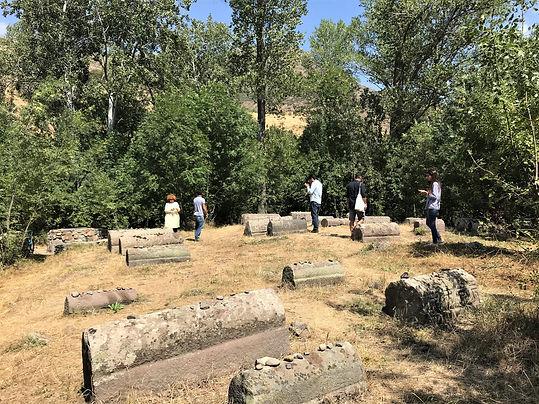 Yeghegis cemetery.JPG