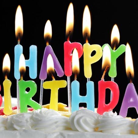 Operation Birthday Cake
