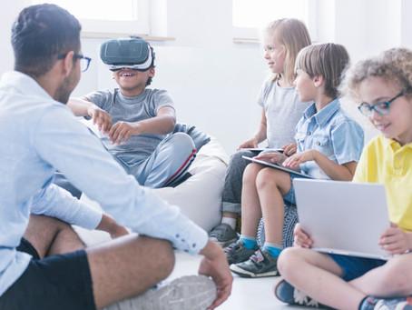 La réalité virtuelle brise les codes de l'éducation