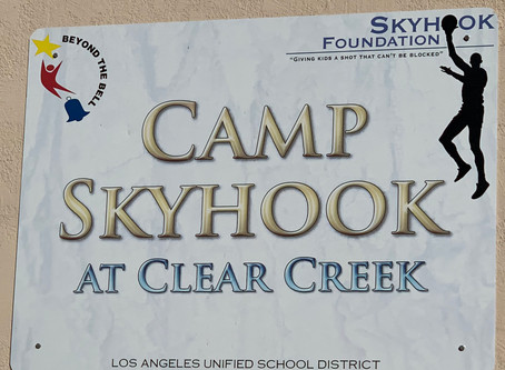 Clear Creek Success!