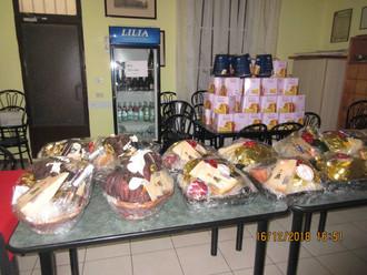 Torneo gastronomico di Natale per i soci Rapid - Domenica 16 Dicembre