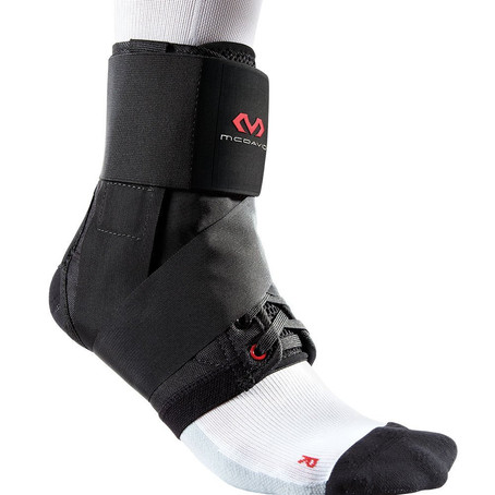 6 Best Ankle Braces for Volleyball 2020 [Buyer's Guide Edition]