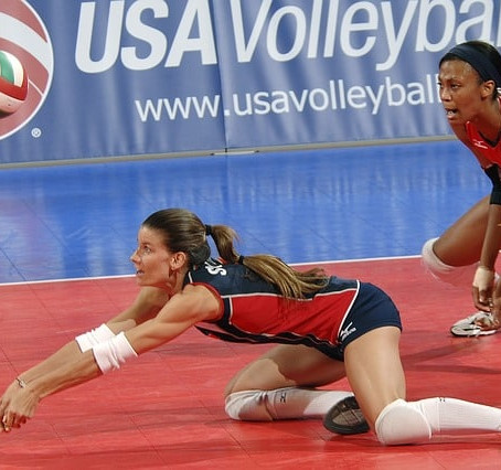 How to Read the Serve in Volleyball
