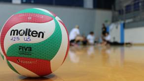 10 Best Volleyball Balls For Beginners 2020 (Beach & Indoor Version!)