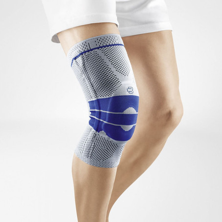 5 Best Knee Braces for Volleyball 2020 [Buyer's Guide Edition]