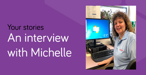 An interview with Michelle Wood -Metabolic Physiotherapist at Great Ormond Street Hospital