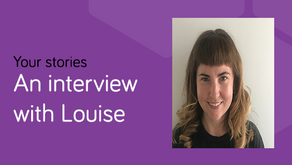 An interview with Louise Emerson - Specialist Speech and Language Therapist at GOSH