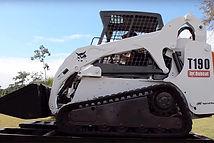 BobcatT190