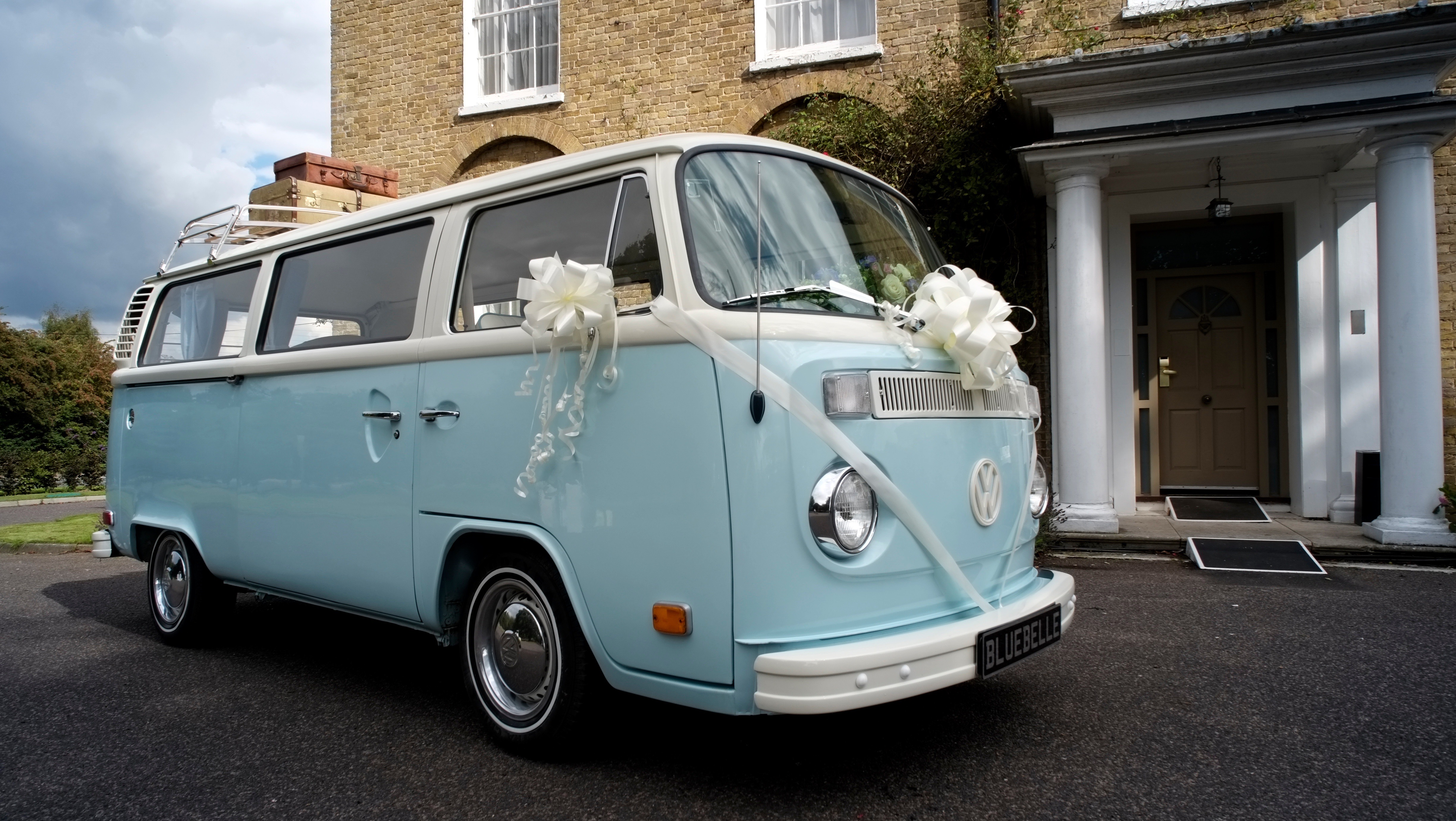 Wedding transport