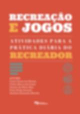 Recreação e Jogos - Cleber Junior