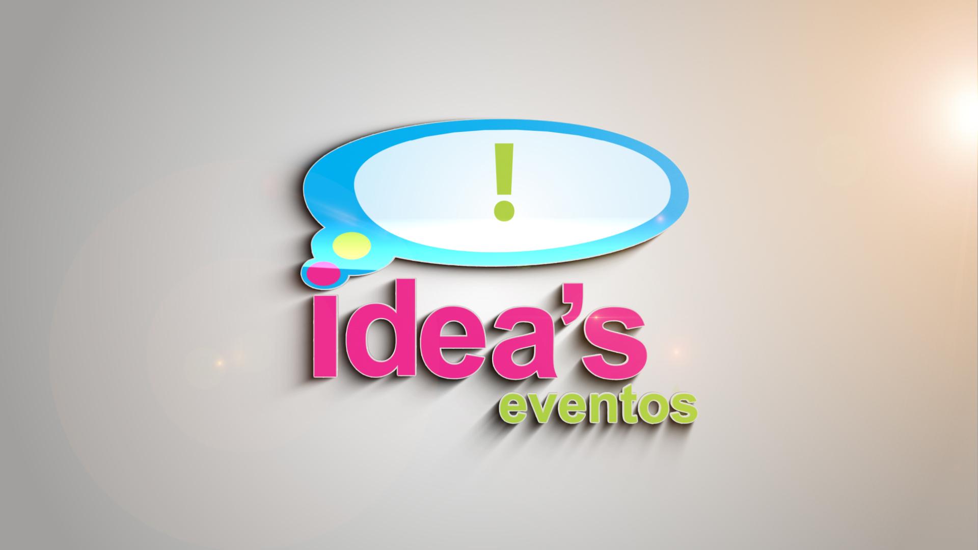 Ideas Eventos
