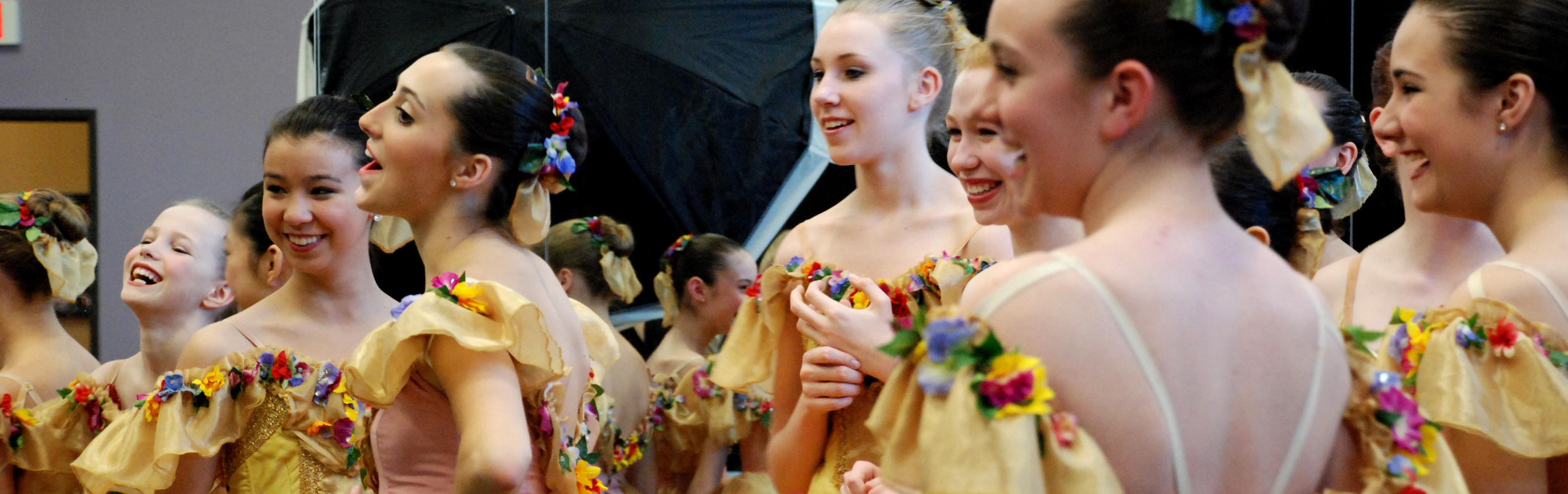 ballet header