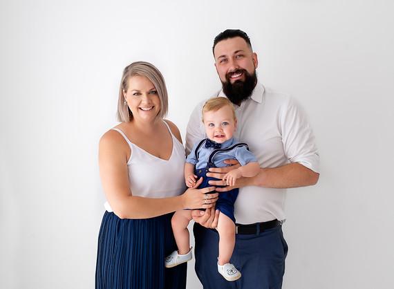 Adelaide Baby Photographer | Baby MacArthur