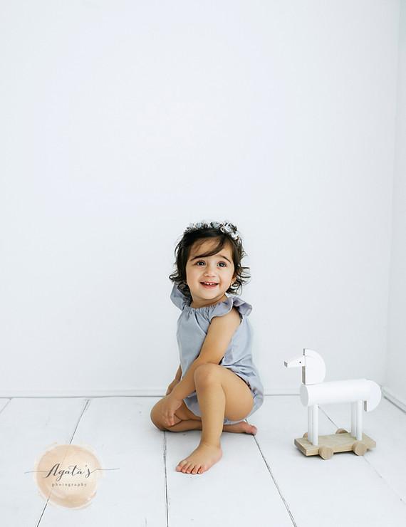 Cake Smash Baby Photographer Adelaide | Agata's Photography