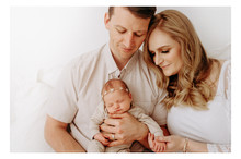 Adelaide Baby Photographer | Natural & Pure Baby Photography with Agata's Photography