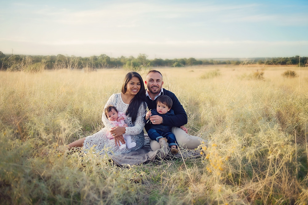 Adelaide family photographer