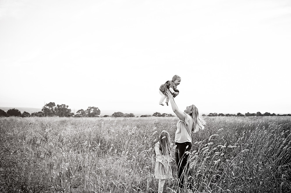 Adelaide hills family photographer