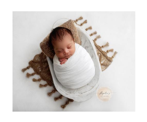 Newborn Baby Photographer Adelaide | Parkside