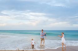 Beach family photography Adelaide