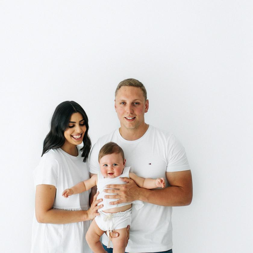 family photos adelaide