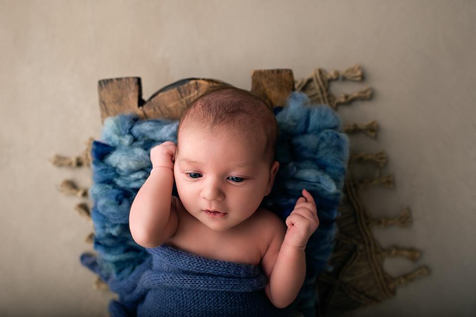Adelaide newborn baby photographer