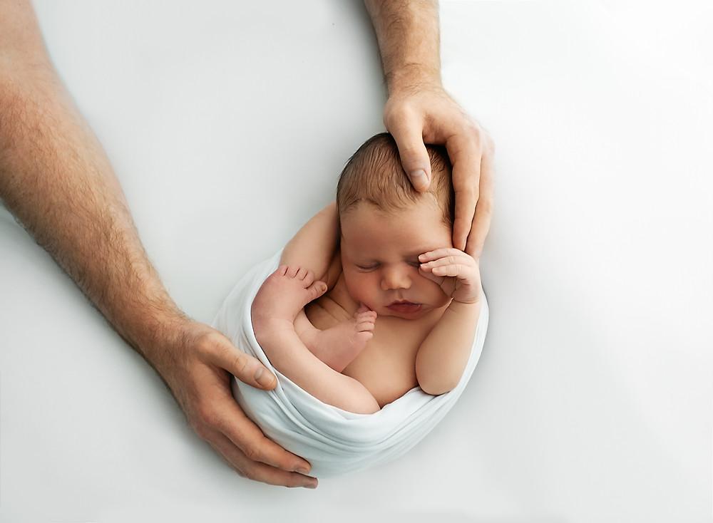 Newborn Baby Photographer Adelaide
