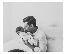 Newborn Baby Photography Adelaide with Agata's Photography