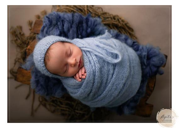 Newborn Photographer Adelaide | Agata's Photography