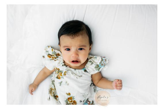 Adelaide Newborn Baby Photographer | Baby Eden