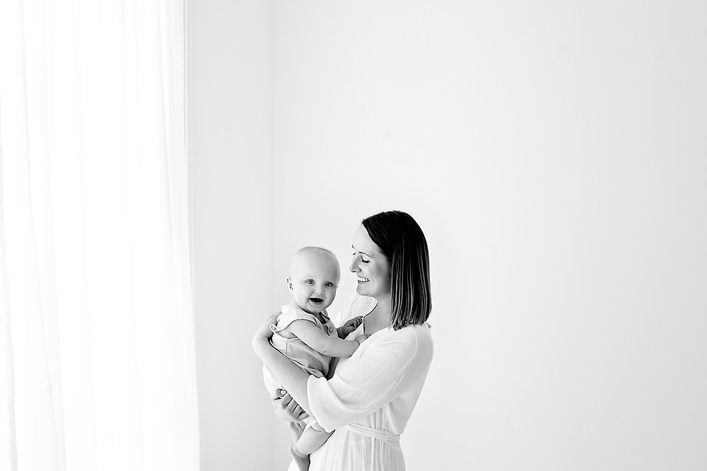 Adelaide hills baby photographer