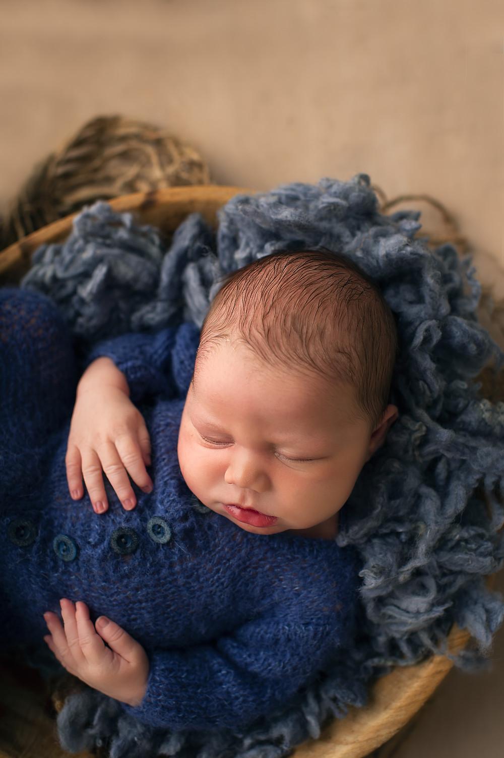 Baby portrait photographer Adelaide