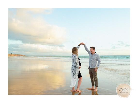 Pregnancy Photos Adelaide | Maternity Photographer