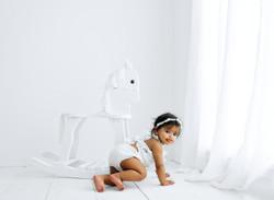 baby cake smash photographer