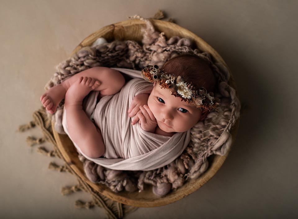 newborn baby photography Adelaide