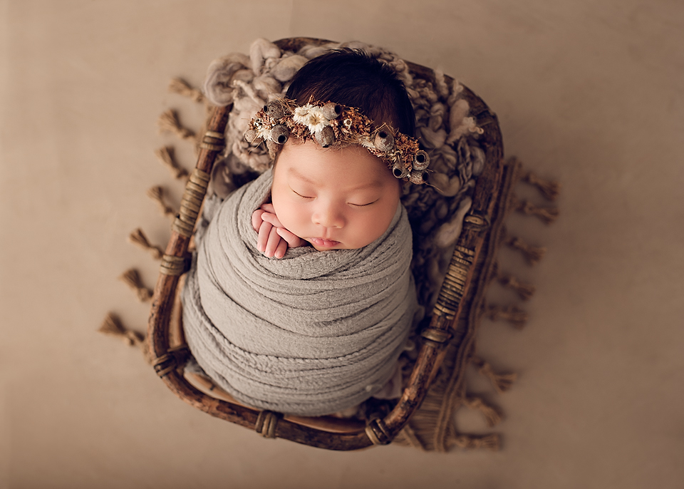 newborn photographer adelaide