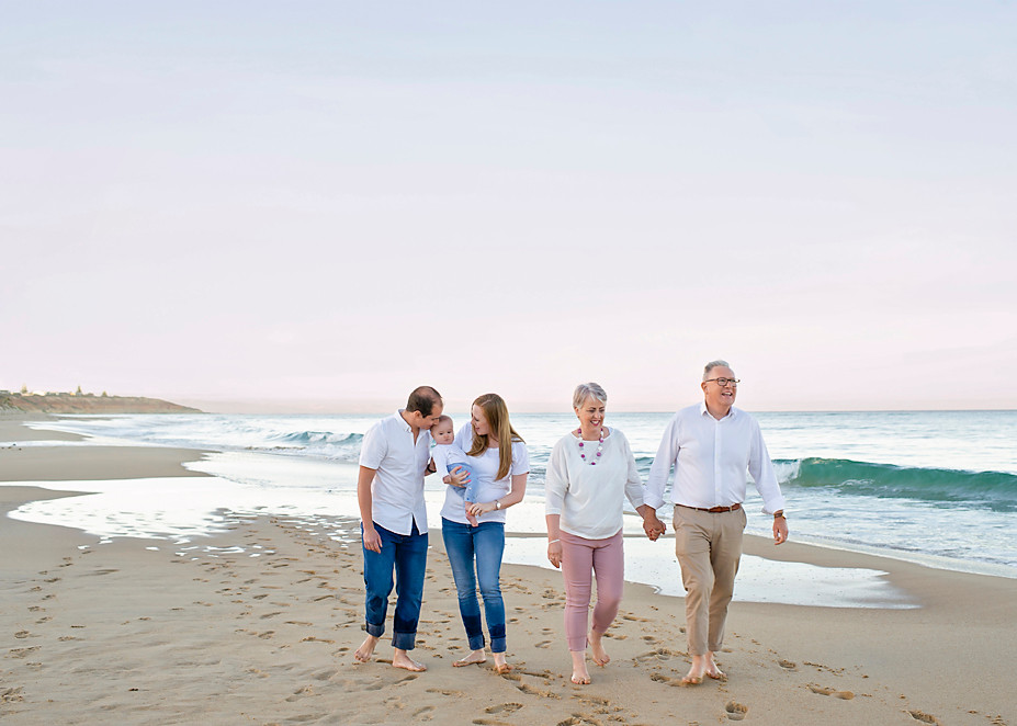 best family photographer Adelaide