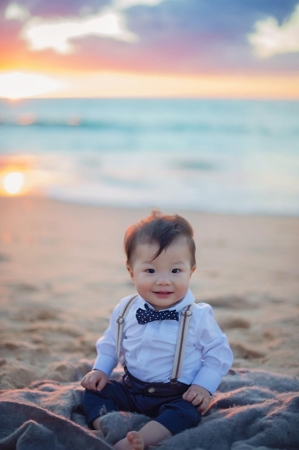Baby portrait Adelaide