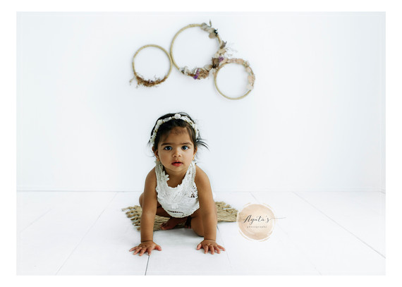 Cake Smash Photography | Adelaide's Best Baby Photographer
