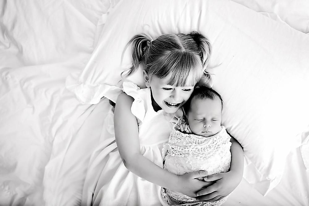 newborn photos Adelaide